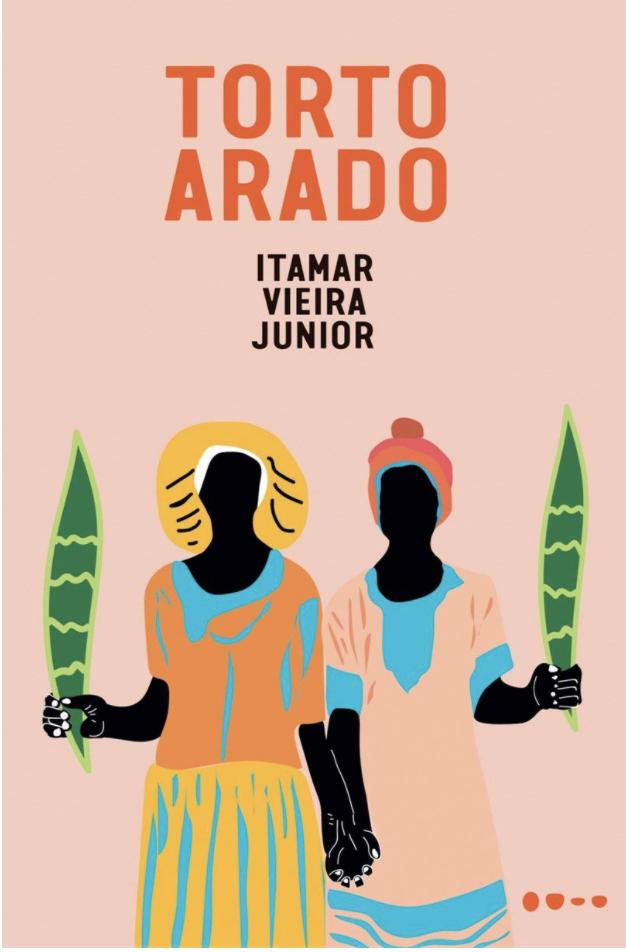 Torto Arado, de Itamar Vieira Júnior