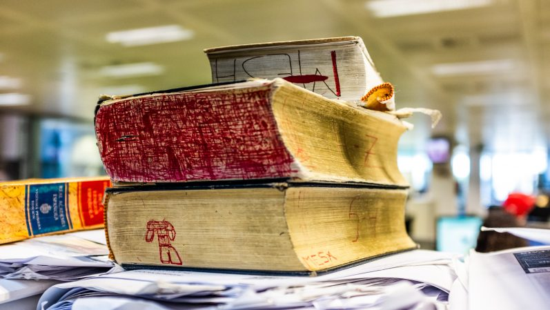 A importância da leitura literária