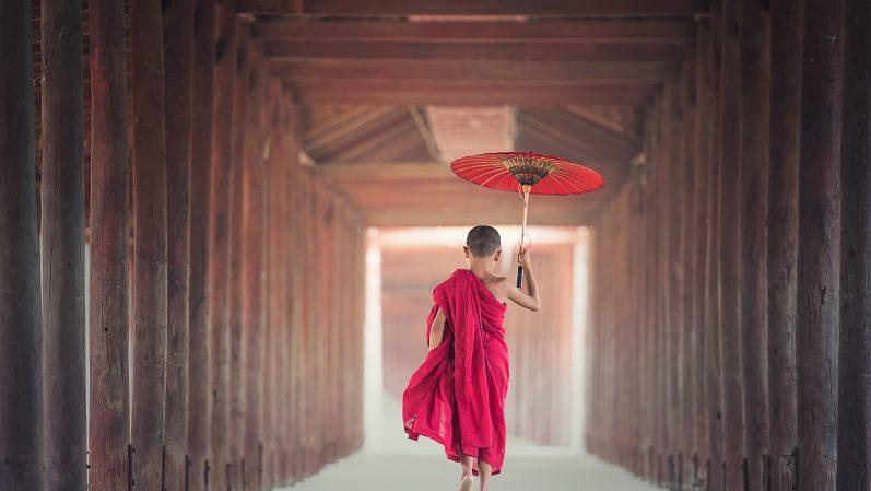 O ideal budista é o meu pesadelo