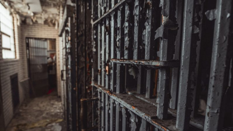 A responsabilização estatal perante o caos do sistema carcerário